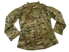 Army Uniformed Integrated Protection Ensemble Coat Multicam Large Long OCP 3306
