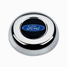 Grant Horn Button for classic & challenger steering wheel Ford center cap logo