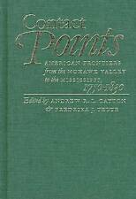 Contact Points: American Frontiers from the Mohawk Valley to the Mississippi, 17