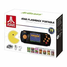 Consola Atari flashback Portable 70 Juegos