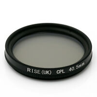 40.5mm Circular Polarizing CIR-PL CPL FILTER lenses for canon nikon sony lens