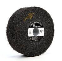 Abrasive Grit Scotch-Brite 28184 Cut and Polish Unitized Wheel 2 Diameter 22100 RPM 2 x 1//8 x 1//8 7A CRS Pack of 60