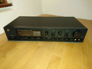 Sansui C-1000  Amplificateur Amplifier Preamp Stereo Hifi Vorverstärker
