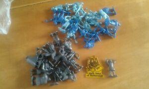 Job lot plastic soldiers