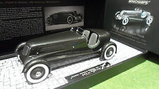 EDSEL FORD'S MODEL 40 SPECIAL SPEEDSTER 1/18 Minichamps 107082080 voiture miniat