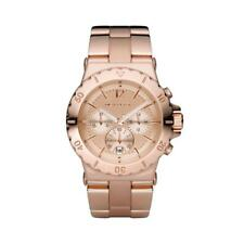 Michael Kors Quartz Rosegold Round Dial Rosegold Band Women's Watch MK5314