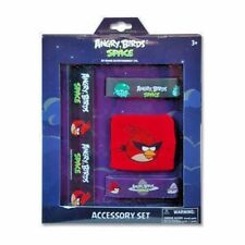 Licensed Angry Birds Space Accessory Set slap bracelet wristband... #ABBOX
