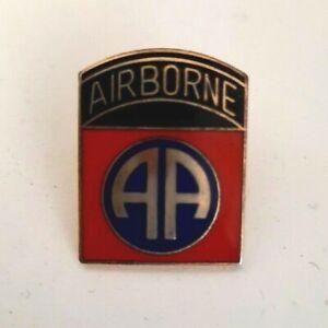 Insigne émaillé 82nd Airborne Division
