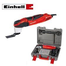 Outils oscillant multifonctions EINHELL RT-MG 200 E avec accessoires et coffret