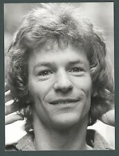 "Jim Davidson, comedian, press photograph, 1981, ""New Faces""  yd 36"