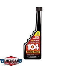 Oktan Super Booster Benzin Additiv 104+ 470ml
