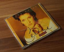 CD Celine Dion Think Twice - Hülle gebrochen sonst wie neu!