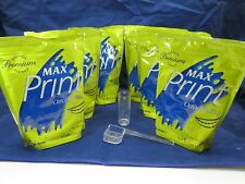 Maxprint Orthodontic Alginate Premium Dustless 1lb Fast Type I 6 Bags