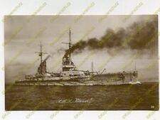 Foto, AK, kaiserliche Marine, Schlachtschiff SMS Kaiser (N)19687
