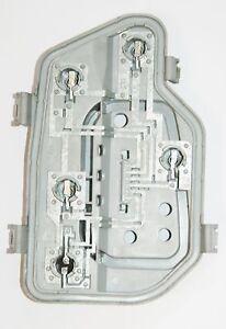 VW Polo Bulb Holder Driver Side Rear Light 2002 to 2005 9N O/S/R 6Q6 945 258 A