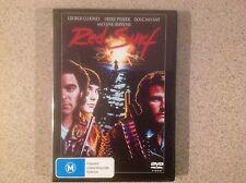DVD, Red Surf, George Clooney, Dede Pfeiffer