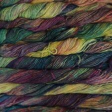 Malabrigo silky merino yarn-arco iris (866)