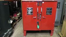 Firetrol Inc Fire Pump Controller and Power Transfer Switch- E1315