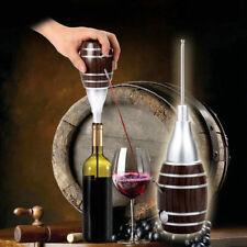 Escanciador De Vino Sidra Con Gran Capacidad y Durabilidad Mágico Decantador Es
