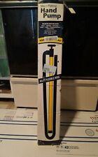 Trusco multi-purpose Hand Pump For Plumbing boats fish tanks washing machine
