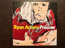 Ryan Adams Prisoner Autographed Rare Signed New Sealed CD Do You Still Love Me?