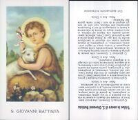 SANTINO DI SAN GIOVANNI BATTISTA  N.3331