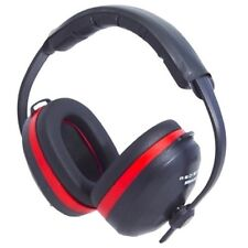 Radians SILENCER shooting hearing protection ear muffs safety work 26 NRR