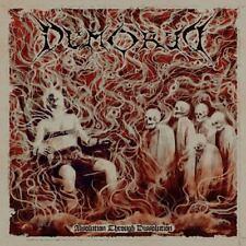 Demored-ABSOLUTION through dissolution-MCD/death metal