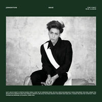 JONGHYUN SHINee - Base (1st Mini Album) [Random Cover] CD+Photocard+Free Gift