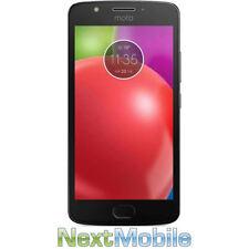 Motorola Moto E4 - 16GB - Iron Grey Smartphone