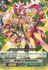 CARDFIGHT VANGUARD CARD: MAIDEN OF ZEPHYRANTHES - G-BT08/103EN C