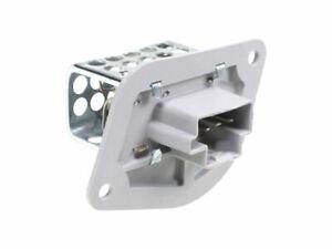 Four Seasons Resistor Block Blower Motor Resistor fits Jeep TJ 1997-2006 18JCTQ