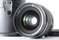 [Exc+5 w/Case] Mamiya Sekor C 45mm f/2.8 Lens for M645 1000S Super Pro TL JAPAN