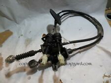 Honda Stream 1.7 Vtec 00-06 D17 manual gearbox shifter cables wires