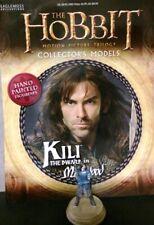 Eaglemoss * Der Zwerge von Thorin Kili * figur & magazine hobbit lord of the rin