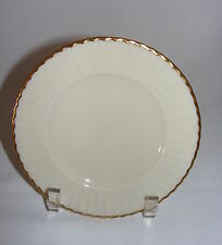 "Lenox Special Collection China Citation Gold 6"" Bread N Butter Plate Dessert"