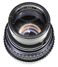 Bausch-Lomb Baltar 75mm f2.3 Nikon SLR mount  #BS1591-1