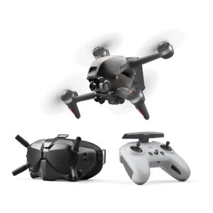 DJI FPV 4K Drone Combo  - [Official Store]