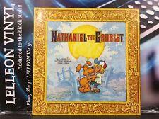 Nathaniel The Grublet LP Album Vinyl Record BWR2018 A1/B1 Children 70's