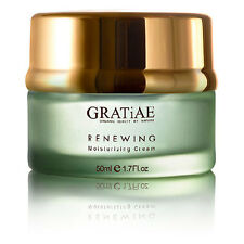 Moisturizing Renewal Cream for smooth and soft skin
