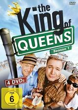 King of Queens - Staffel 1 (2012)