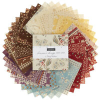 Chasing Geese Quilt Kit with Lizzie's Legacy