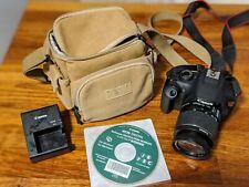 Reflex Canon EOS Rebel T5
