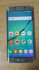 Samsung Galaxy S6 ORO 32GB Edge G925F