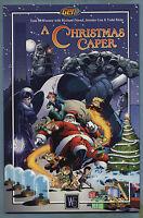 Gen13 A Christmas Caper 2000 Prestige Format DC Wildstorm Comics D/