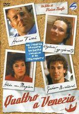Quattro A Venezia (1998) DVD