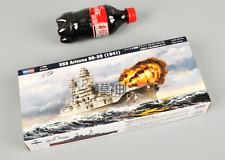 Hobby Boss 83401 1/700 USS Arizona BB-39 Warship 1941 Battleship Model Kit