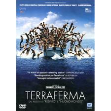 Terraferma  [Dvd Usato]