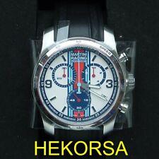 MARTINI RACING Chronograph - Sport Chrono - Uhr watch - PORSCHE WAP0700020J