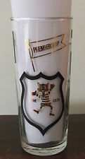 VFL Geelong Cats Premiership Glass